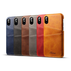 Calfskin Pattern Iphone Case
