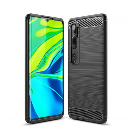 Carbon Gel Case Shockproof
