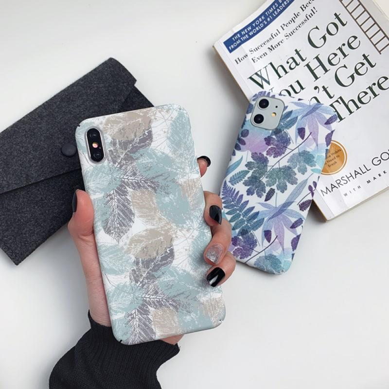 iPhone Literary Freshness Case
