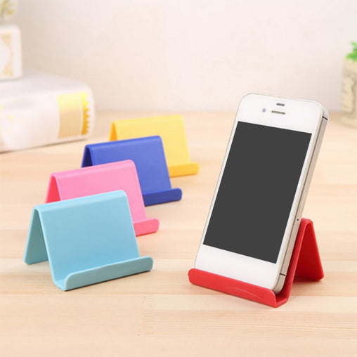 Desk Stand Mobile Phone