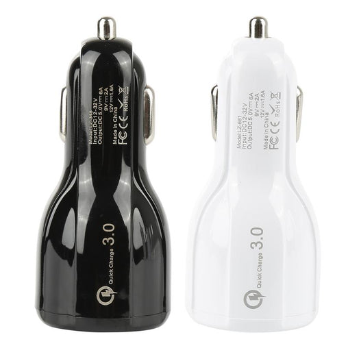 Car Charger 6A Universal