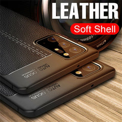 Samsung Ultra Rubber Case
