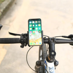 Metal Bike Phone Holder
