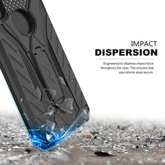 Shockproof Case Protective Armor