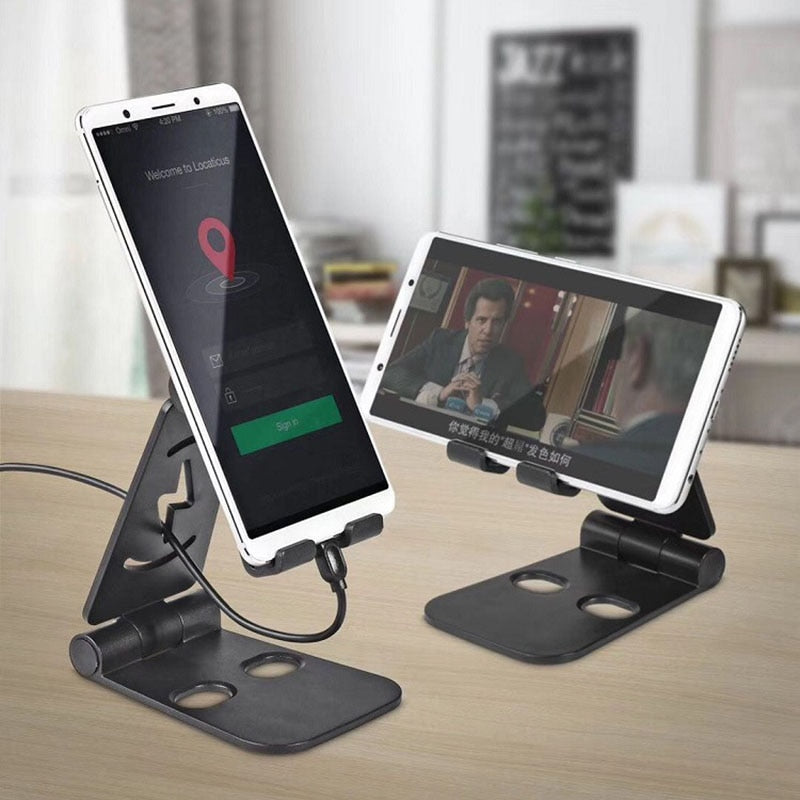 Desk Phone Stand Foldable