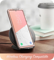 Samsung Case Full-Body Marble