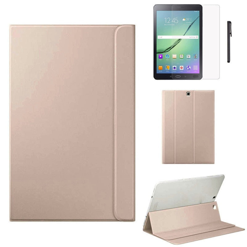 Leather Case Kits Tablet