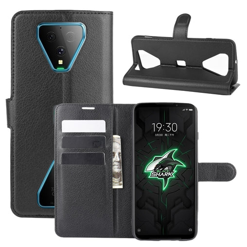 Xiaomi Black Shark Leather