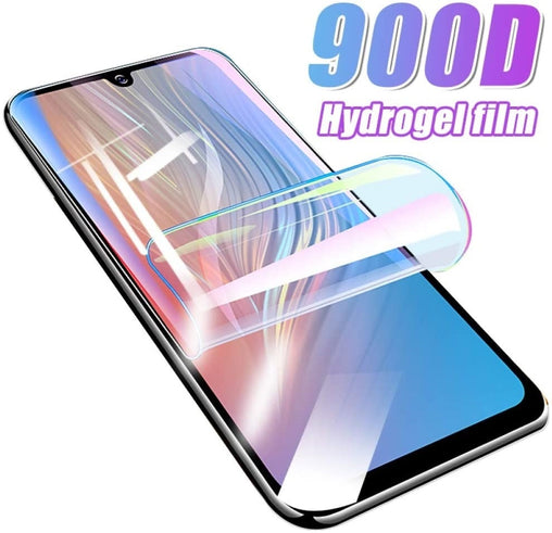Hydrogel  Screen Protector Huawei