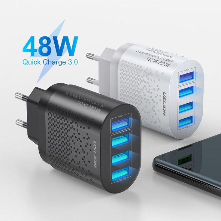 Quick Charge Adapter 3.0