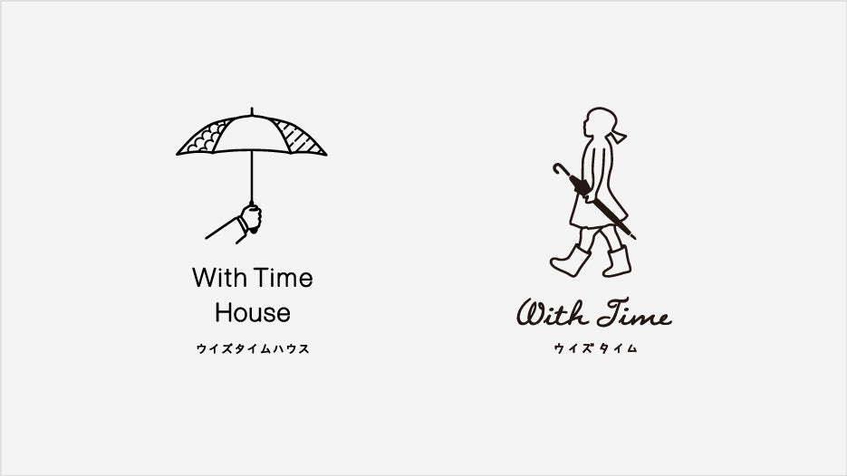 With Time House