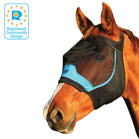 Woof Wear UV Fly Mask without Ears (Pre Order)