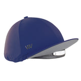 Navy  Convertible Hat Cover