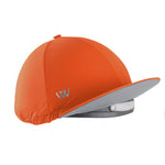 Orange Convertible Hat Cover