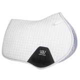 Woof Wear Close Contact Saddle Cloth Colour Fusion