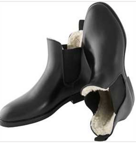 USG Pro Ride Winter Ladies Jodhpur Boot