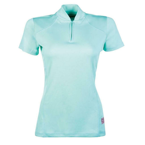HKM Advanced Womens T Shirt Breathable Short Sleeve Top
