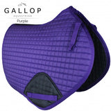 Prestige Close Contact/GP Quilted Saddle Pad