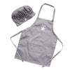 KOALA Chef Hat & Apron