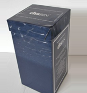 12 litre disbin disposable sanitary bin