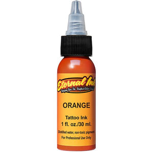 Eternal Ink Orange