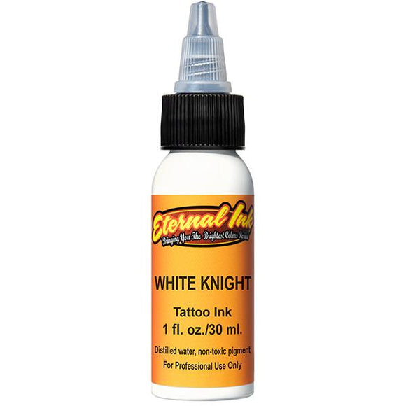 Eternal Ink White Knight