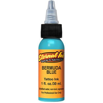 Eternal Ink Bermuda Blue