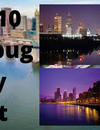 Top 10 bed bug infected cities of the world