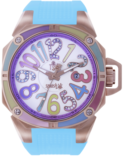 Watch for Lady VD 54 Multifunctional Movement