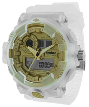 Load image into Gallery viewer, UMB-124-2 Men's Watch