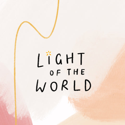 Light of the world short sermon series by The Commandment Co