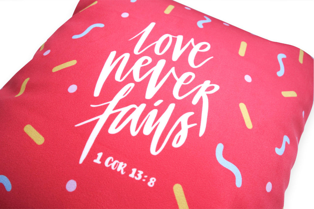 Commandment_Co_Cushion_Cover_Design_love_never_fails_1_corinthians_13