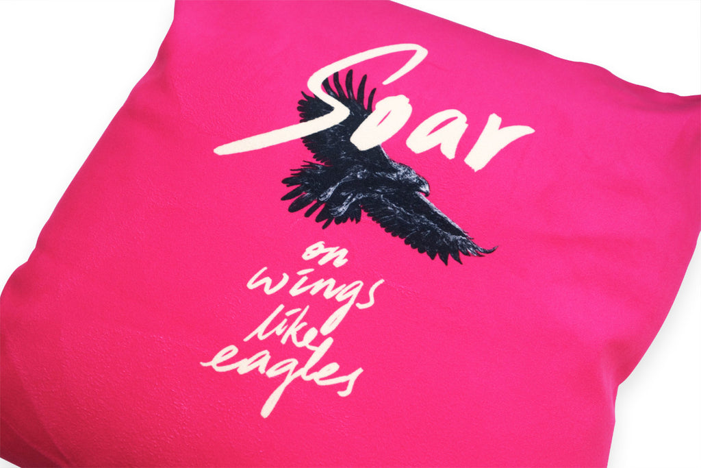 Commandment_Co_Cushion_Cover_Design_soar_like_eagles