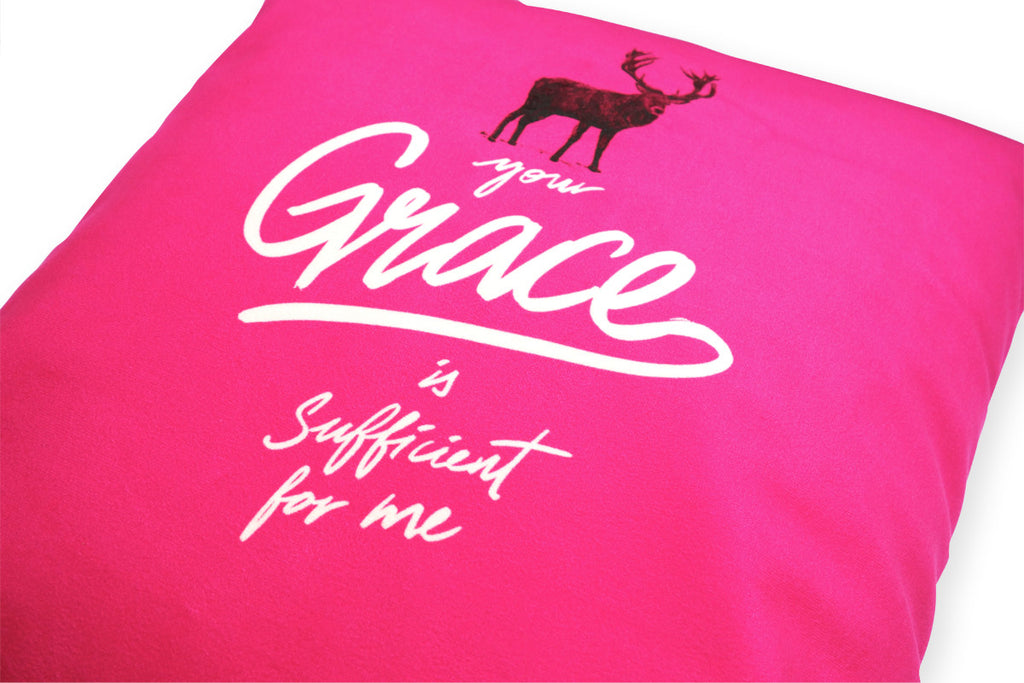 Commandment_Co_deer_Cushion_Cover_Design_your_grace_is_sufficient