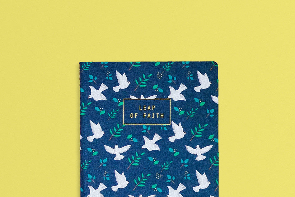 Faith heynewday leap of faith pocket book