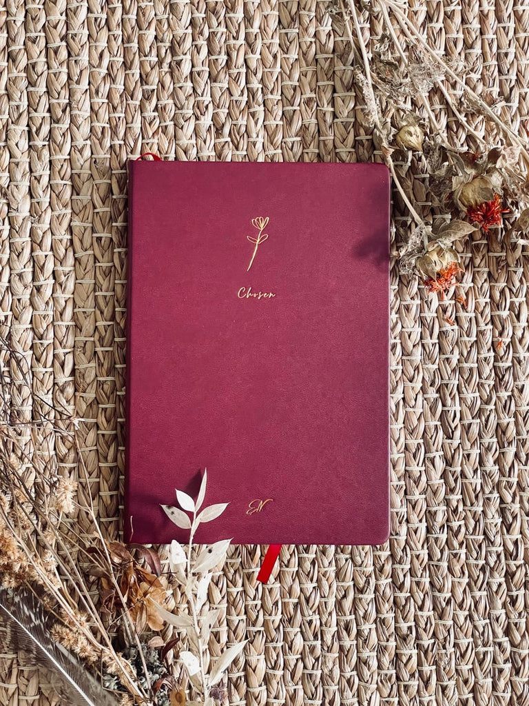 Chosen | Journal
