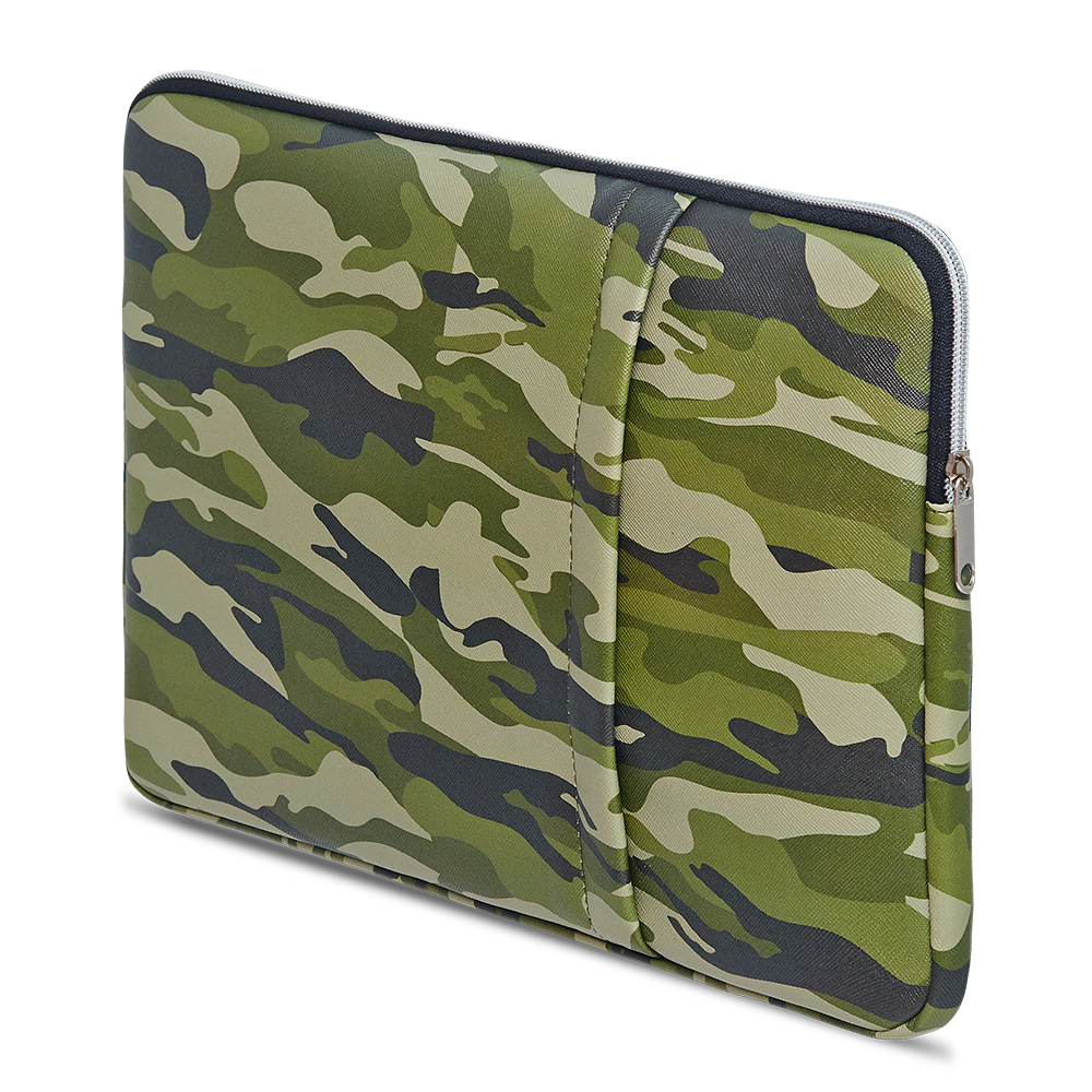 Army themed laptop sleeve