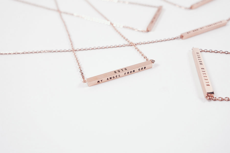 Mothers Day Special {Necklace}