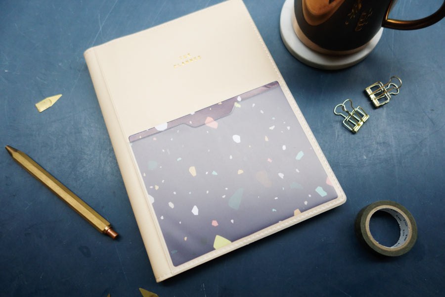 Decorate your planner your way