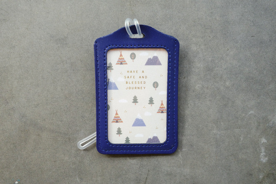 The-Commandment-Co-luggage-tag-safe-blessed-journey-day-blue