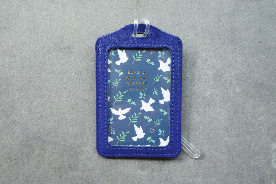 The-Commandment-Co-luggage-tag-safe-blessed-journey-dove-blue