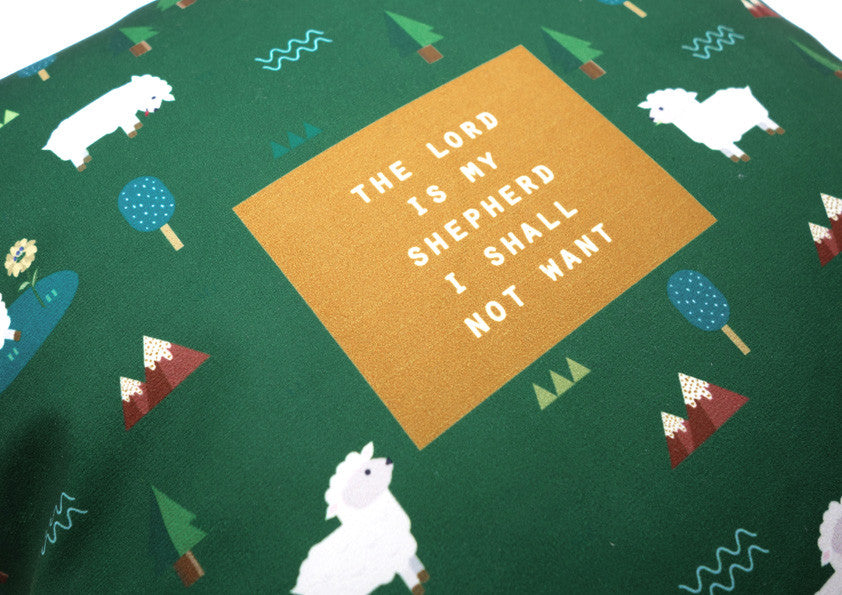 The Commandment Co Cushion Cover Great Gift Ideas