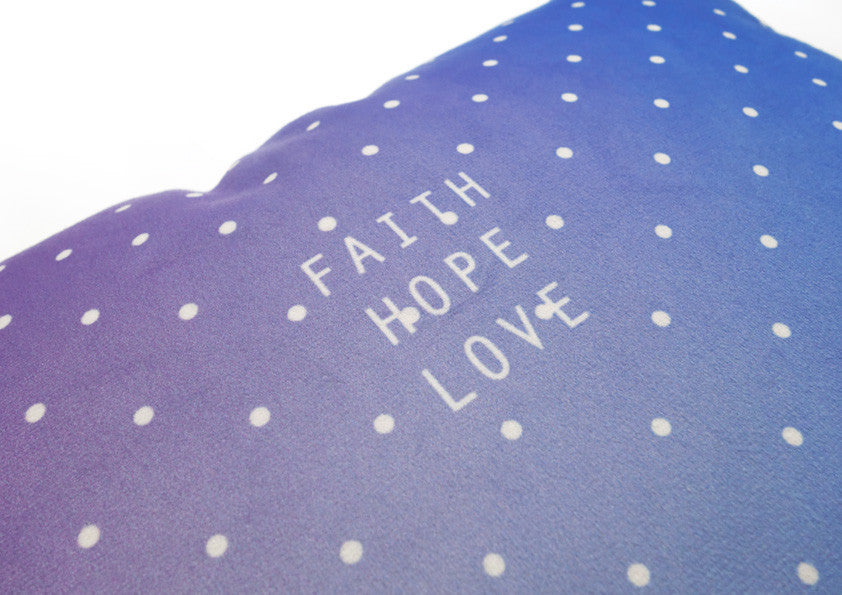 The_Commandment_Co_Cushion_Cover_Design_The_Greatest_of_these_is_Love_Ombre