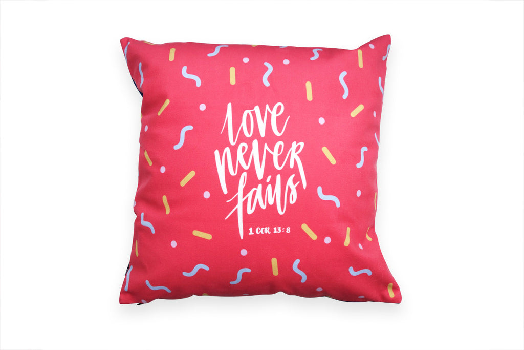 The_Commandment_Co_Cushion_Cover_Christian_gifts_love_never_fails
