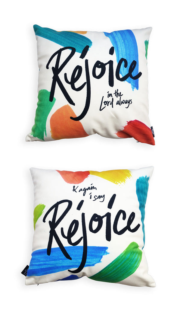 The_Commandment_Co_Cushion_Cover_Design_rejoice_Lord_always_home_living