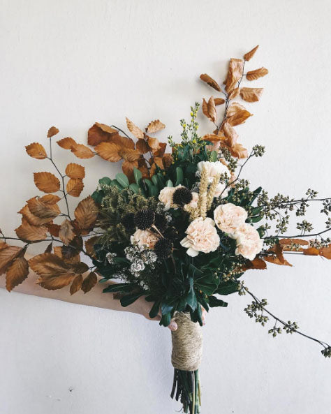 Learn floral arrangment workshop Singapore