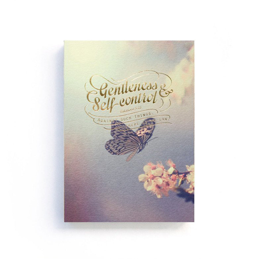 Gentleness {Notebook}