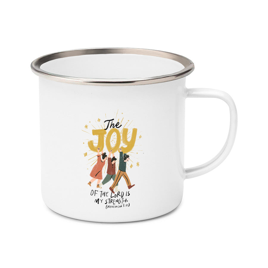 Modern spiritual mug gift idea design by YMI