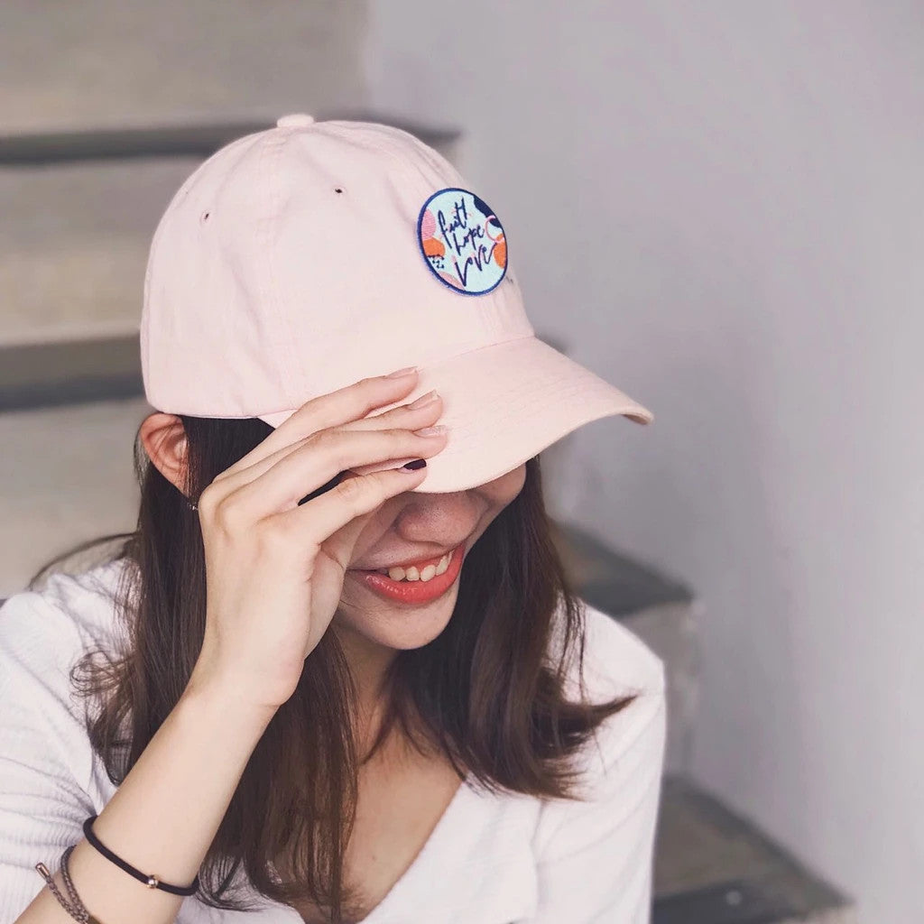 Embroidered pins are very versatile and can be fixed on caps, jackets and bags. It can be with you throughout your day. Cute outfit ideas