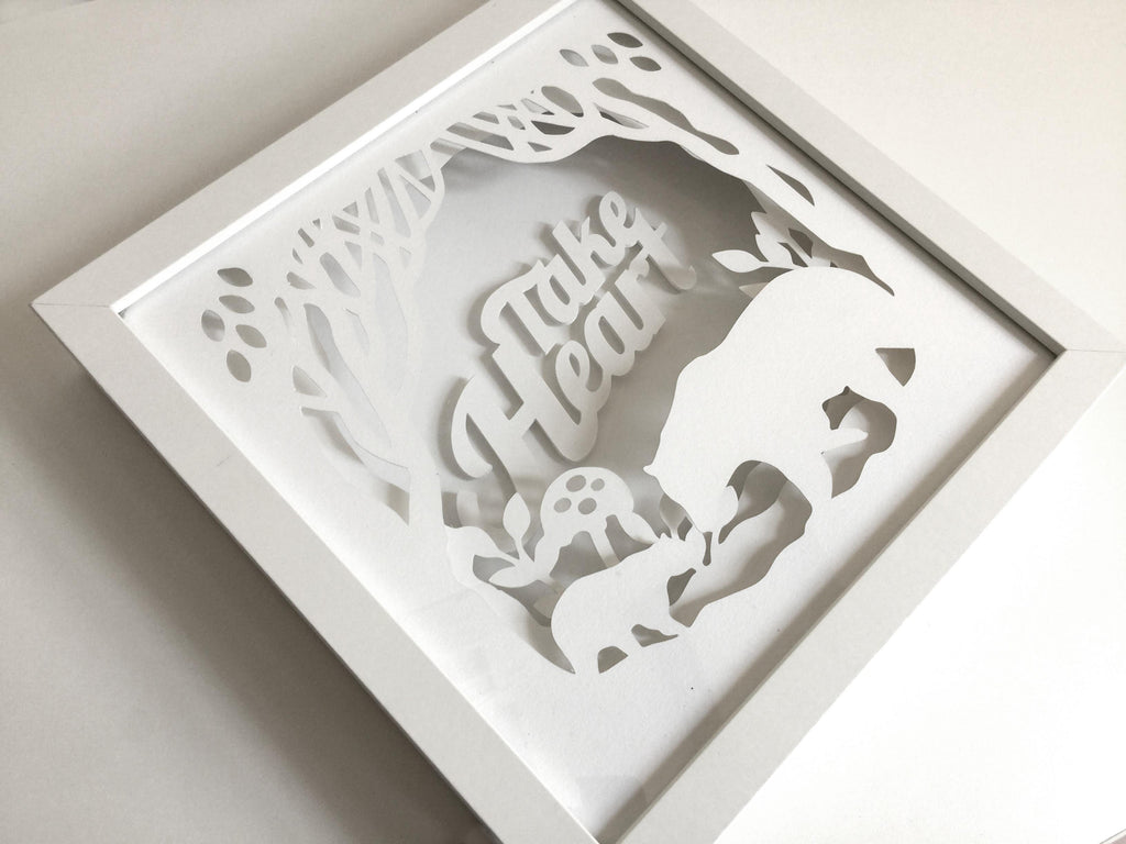Papercutting {Workshop} 17 Sept SUNDAY